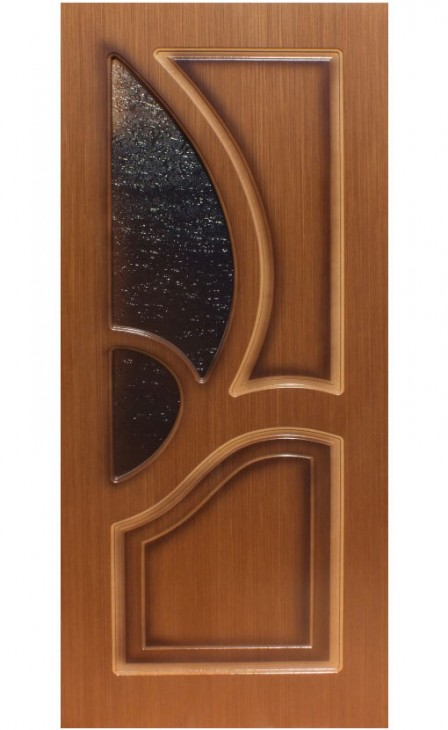 Шпонированная дверь Дэли ГО