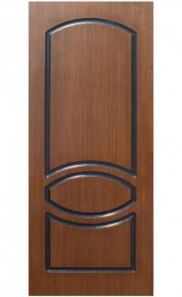 Шпонированная дверь Классика 3ДГ