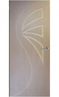 Шпонированная дверь Натали