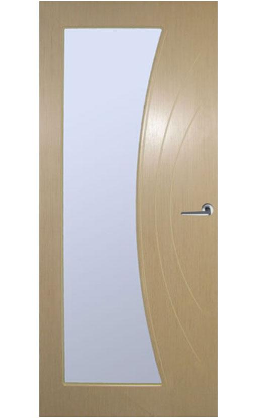 Шпонированная дверь Алтея ГО