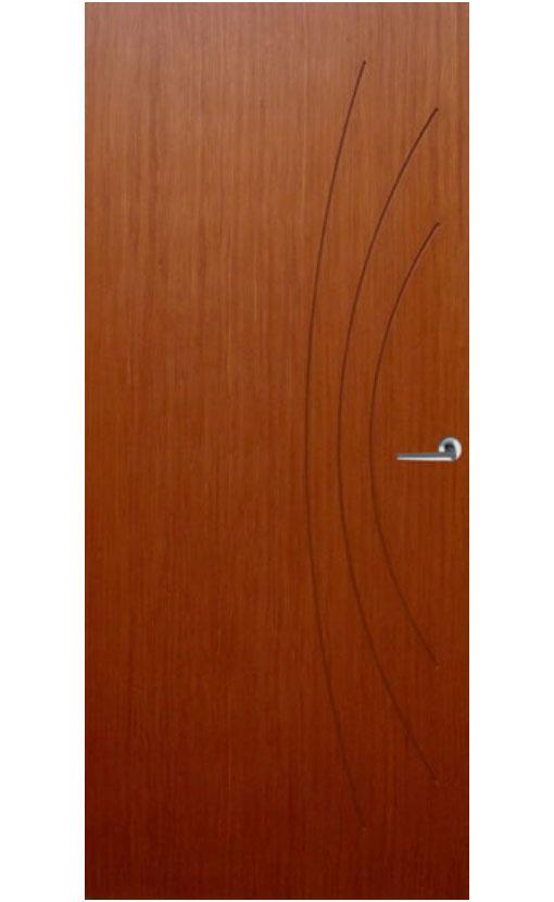 Шпонированные двери Алтея