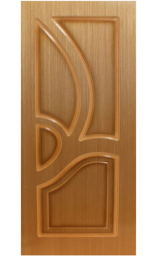 Шпонированная дверь Дэли