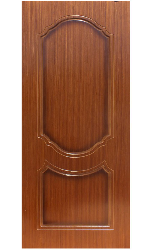 """Шпонированная дверь """"Классика 4ДГ"""""""