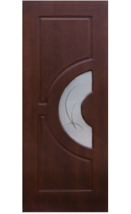 Шпонированная дверь Классика 5ДО2