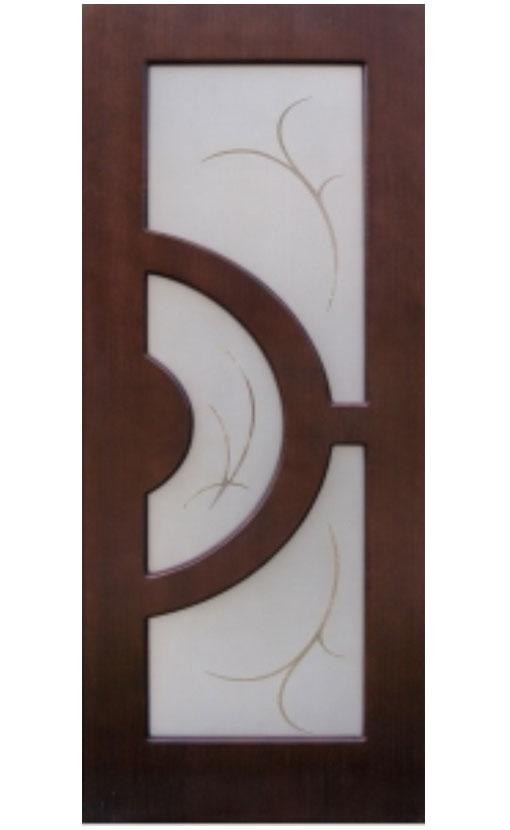 Шпонированная дверь Классика 5ДО3