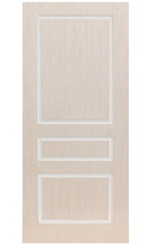Шпонированная дверь Классика 8ДГ