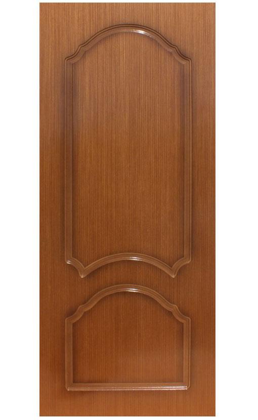"""Шпонированная дверь """"Классика 9ДГ"""""""