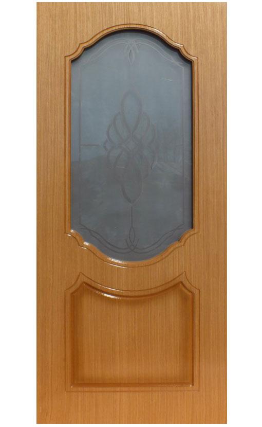 """Шпонированная дверь """"Классика 4ДО"""""""