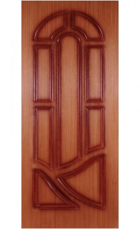 Шпонированная дверь Виктория
