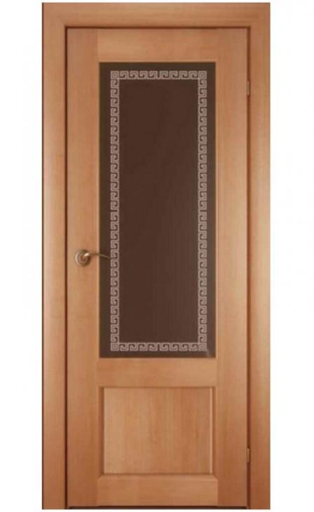 Дверь Трипликс Модель 3