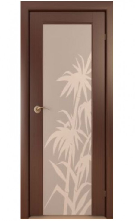 Дверь Трипликс Модель 6