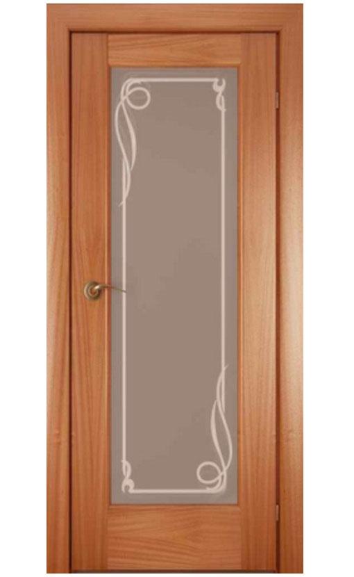 """Дверь """"Триплекс Модель 7"""""""