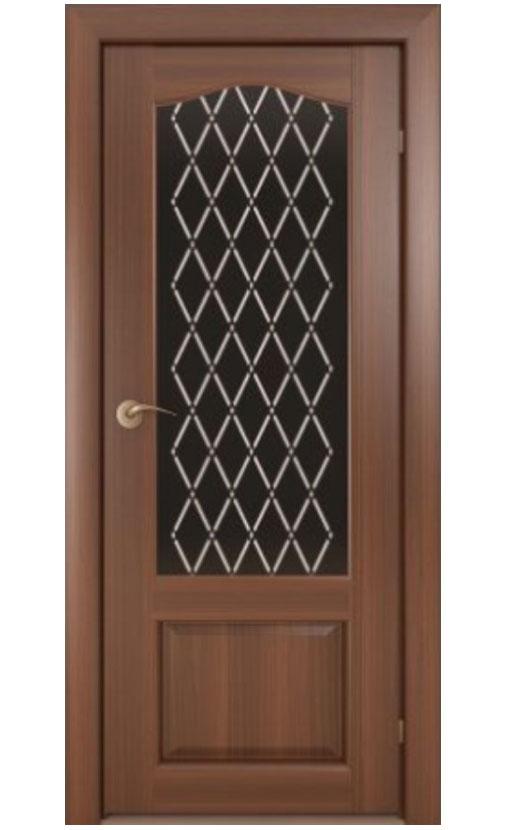 """Дверь """"Триплекс Модель 8"""""""