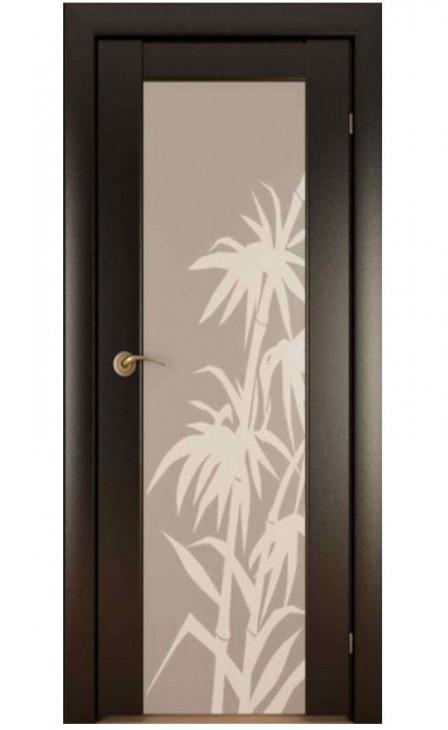 Дверь Трипликс Модель 10