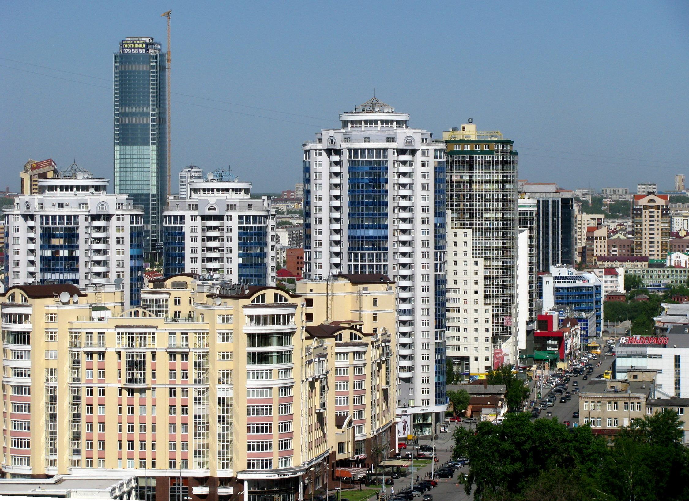 ДНК Стиль в Екатеринбурге покупаем двери оптом с умом