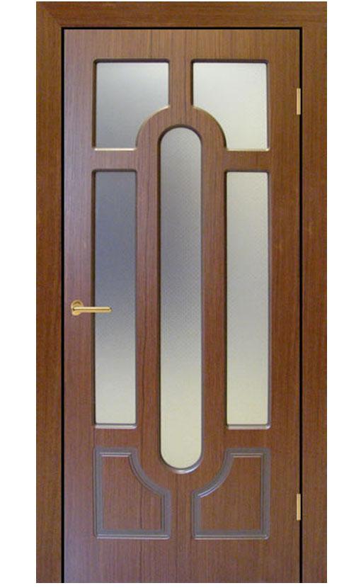 """Шпонированная дверь """"Руно ДО"""""""